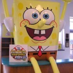 Spongebob Squarepants Museum Promo
