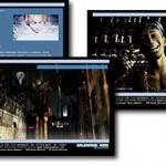 Galerions Rion Website