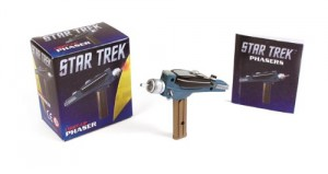 "Set phasers to ""purchase""!"