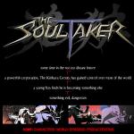 Soultaker DVD site