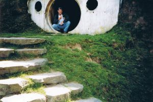 hobbithole