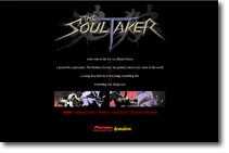 Soultaker website